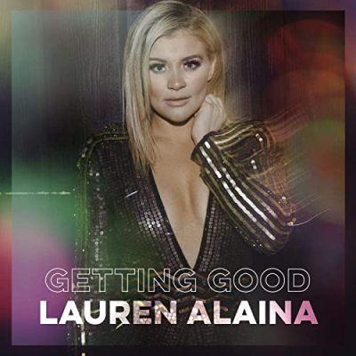 Buy Getting Good CD