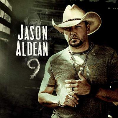 Aldean Jason - 9(Nine)