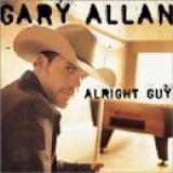 Buy Alright Guy CD