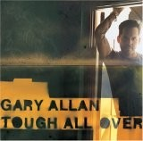 Buy Tough All Over CD