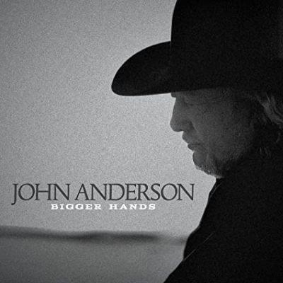 Buy Bigger Hands CD