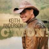 Buy Keith Anderson - C'mon CD