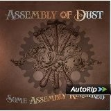 Buy Some Assembly Required CD