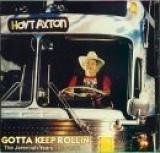 Buy Gotta Keep Rollin' CD
