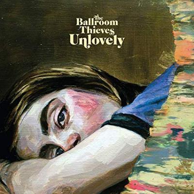 Buy Unlovely CD