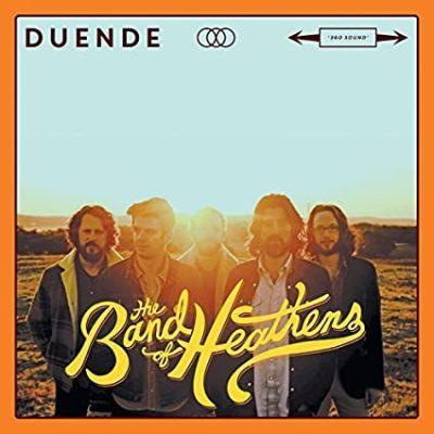 Buy Duende CD