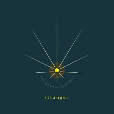 Buy Stranger CD