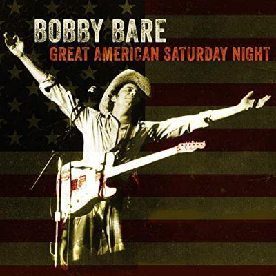 Buy Great American Saturday Night CD