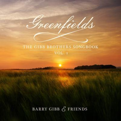 Buy Greenfields: The Gibb Brothers' Songbook, Vol. 1 CD