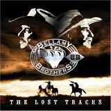 Buy The Lost Tracks CD