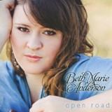 Buy Open Road CD