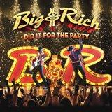Buy Did It For The Party CD