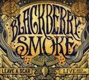 Buy Leave a Scar: Live in North Carolina CD