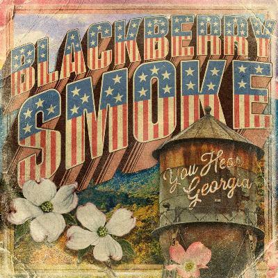 Buy You Hear Georgia CD