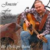 Buy Jonesin' for George CD