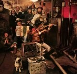 Buy The Basement Tapes CD