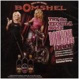 Buy Bomshel Stomp CD