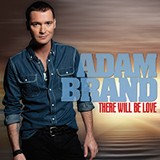 Buy There Will Be Love CD