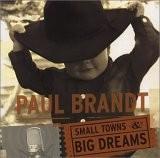 Buy Small Towns and Big Dreams CD
