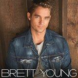 Buy Brett Young CD