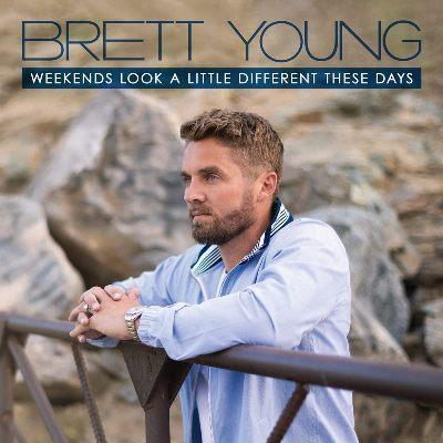 Buy Weekends Look a Little Different These Days CD