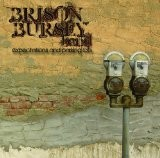 Buy Brison Bursey Band: Expectations and Parking Lots CD