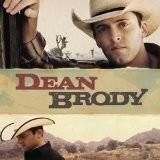 Buy Dean Brody CD