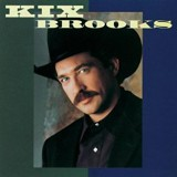 Buy Kix Brooks CD