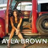 Buy Ayla Brown CD