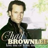 Buy Love Me Or Leave Me CD