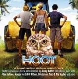 Buy Hoot Soundtrack CD