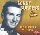 Buy Arkansas Wild Man CD