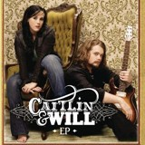 Buy Caitlin & Will CD