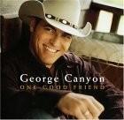 Buy One Good Friend CD