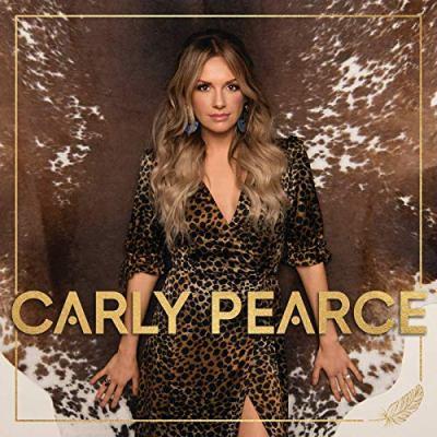 Buy Carly Pearce CD