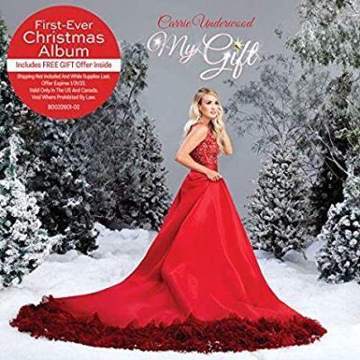 Buy My Gift CD
