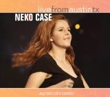 Buy Live from Austin, Texas CD