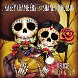 Buy Wreck and Ruin (Kasey Chambers & Shane Nicholson) CD