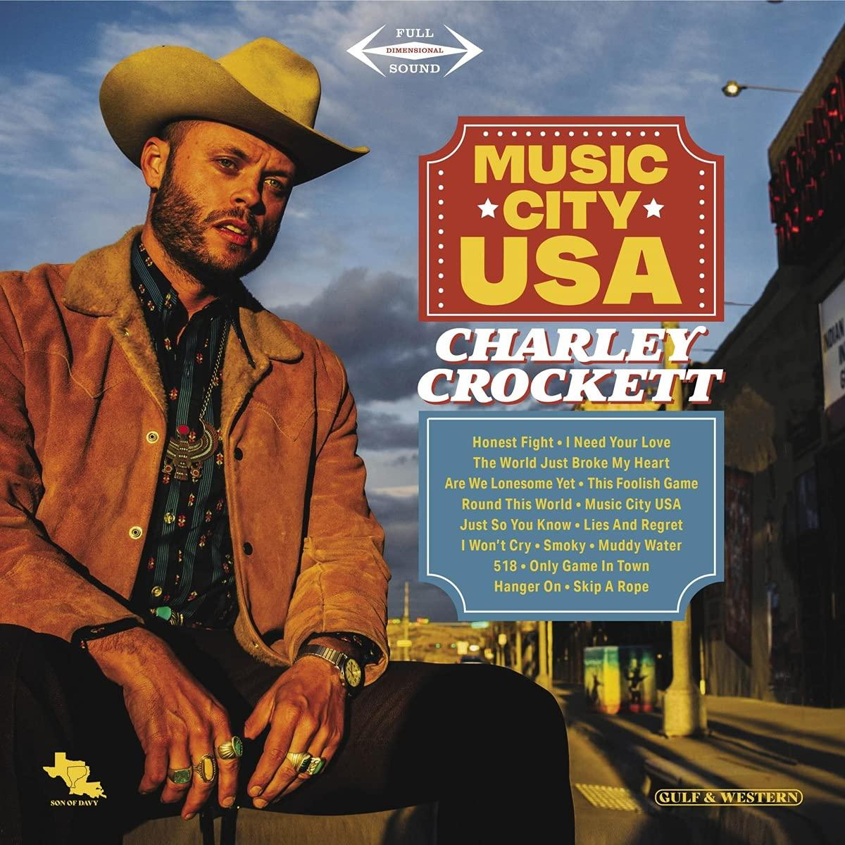 Buy Music City USA CD
