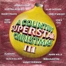 Buy Country Christmas Songs 3 CD