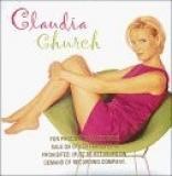 Buy Claudia Church CD