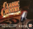 Buy Classic Country: 1950-1964 CD
