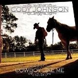 Buy Cowboy Like Me CD