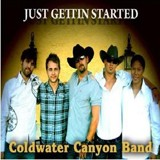 Buy Just Getting Started CD