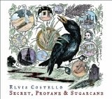 Buy Secret, Profane and Sugarcane CD