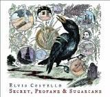 Buy Secret, Profane and Sugarcane CD