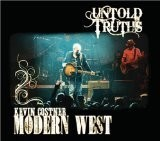 Buy Untold Truths (Kevin Costner & Modern West) CD