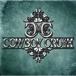 Buy Cowboy Crush CD