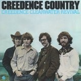Buy Creedence Country CD