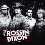 Buy Crossin Dixon CD